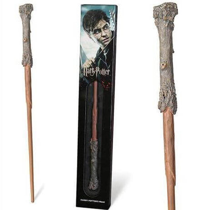 Official Harry Potter Wand In Window Box at the best quality and price at House Of Spells- Harry Potter Themed Shop In London. Get Your Harry Potter Wand In Window Box now with 15% discount using code FANDOM at Checkout. www.houseofspells.co.uk.