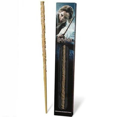 Official Hermione Granger's Wand in Window Box at the best quality and price at House Of Spells- Harry Potter Themed Shop In London. Get Your Hermione Granger's Wand in Window Box now with 15% discount using code FANDOM at Checkout. www.houseofspells.co.uk.