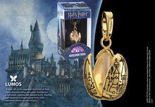 Load image into Gallery viewer, Lumos Charm 17 Golden Egg - House Of Spells