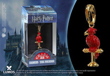 Load image into Gallery viewer, Lumos Charm 22 Fawkes The Phoenix - House Of Spells