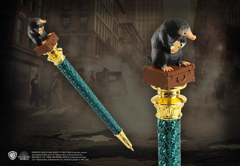 Pen - Niffler - House Of Spells