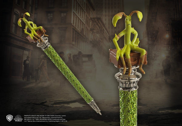 Pen - Bowtruckle - House Of Spells