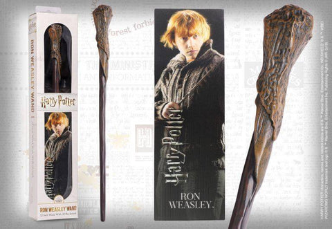 Ron Weasley Toy Wand - House Of Spells