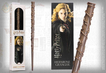 Hermione Granger Toy Wand - House Of Spells