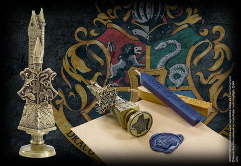 Hogwarts Wax Seal - House Of Spells