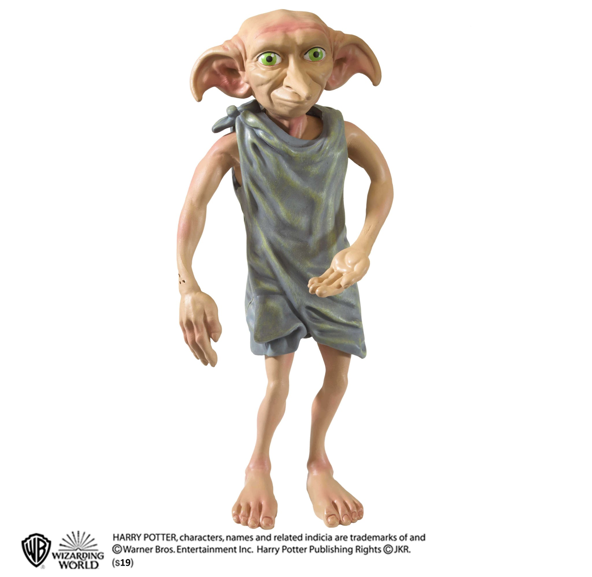 Bendable Dobby