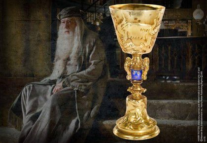Official Dumbledore Cup at the best quality and price at House Of Spells- Harry Potter Themed Shop In London. Get Your Dumbledore Cup now with 15% discount using code FANDOM at Checkout. www.houseofspells.co.uk.