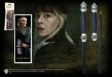 Load image into Gallery viewer, Narcissa Wand Pen And Bookmark - House Of Spells
