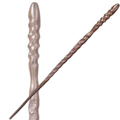 Official Cho Chang Character Wand at the best quality and price at House Of Spells- Harry Potter Themed Shop In London. Get Your Cho Chang Character Wand now with 15% discount using code FANDOM at Checkout. www.houseofspells.co.uk.