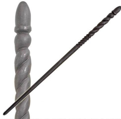 Official Ginny Weasley Character Wand at the best quality and price at House Of Spells- Harry Potter Themed Shop In London. Get Your Ginny Weasley Character Wand now with 15% discount using code FANDOM at Checkout. www.houseofspells.co.uk.
