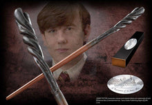 Load image into Gallery viewer, Neville Longbottom Character Wand - House Of Spells