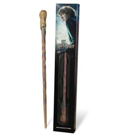 Official Ron Weasley's Wand in Window Box at the best quality and price at House Of Spells- Harry Potter Themed Shop In London. Get Your Ron Weasley's Wand in Window Box now with 15% discount using code FANDOM at Checkout. www.houseofspells.co.uk.