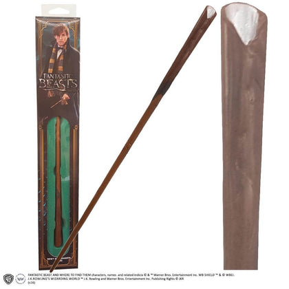 Official Newt Scamander's Wand in Window Box at the best quality and price at House Of Spells- Fandom Collectable Shop. Get Your Newt Scamander's Wand in Window Box now with 15% discount using code FANDOM at Checkout. www.houseofspells.co.uk.