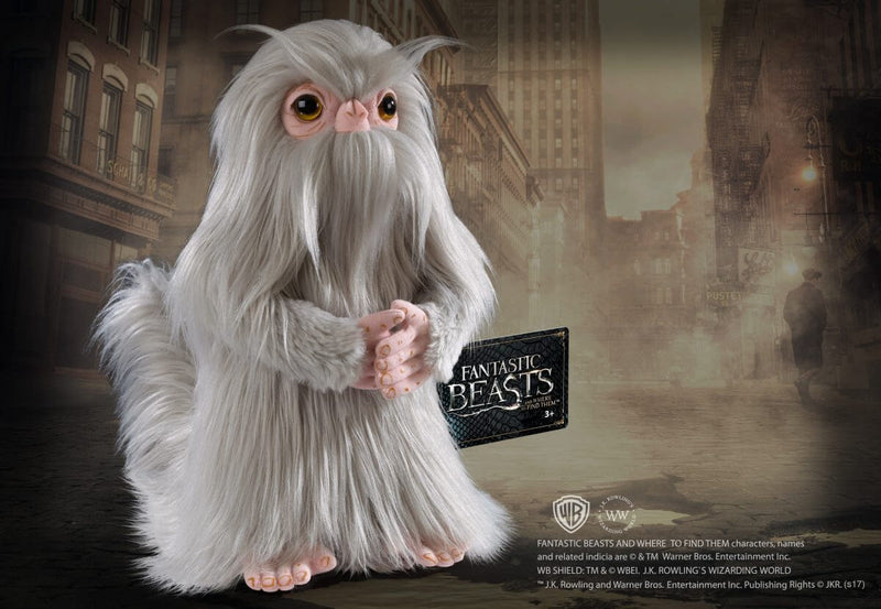 Fantastic Beasts - Demiguise Collector Plush