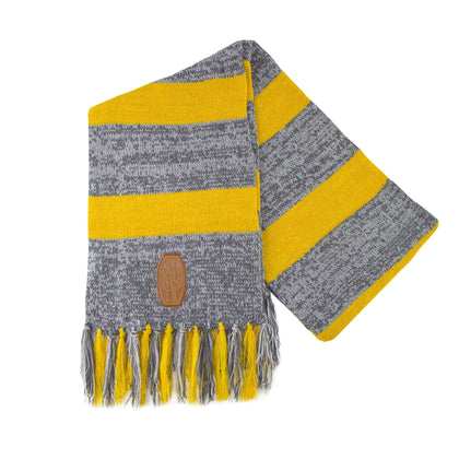 Newt Scamander Scarf - House Of Spells