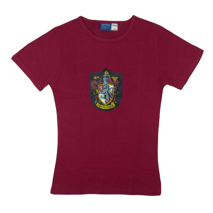 Hermione Quidditch Fans T-Shirt - House Of Spells