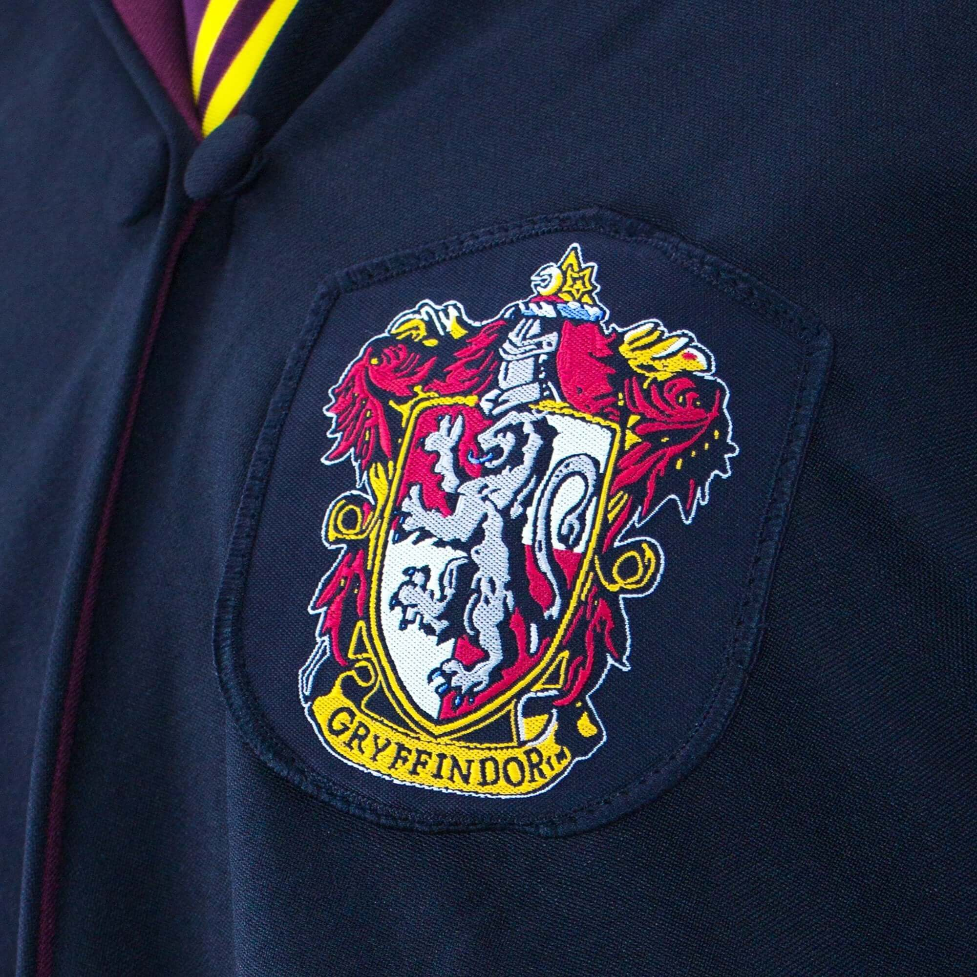 Adults Gryffindor Robe