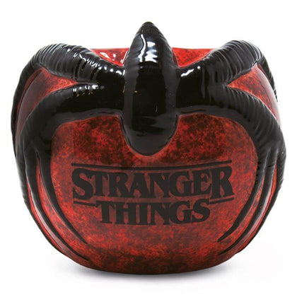 Stranger Things (Mind Flayer) 3D Sculpted Shaped Mug