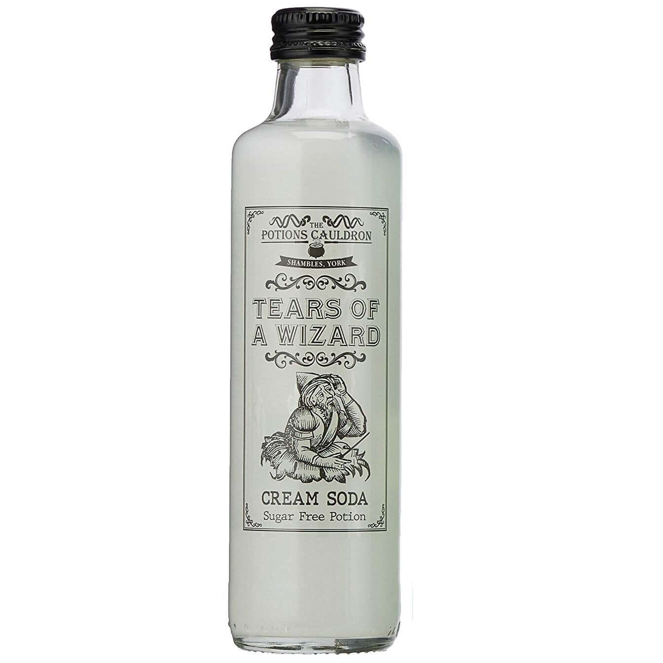 Magical Potion: Tears Of Wizard 250ml