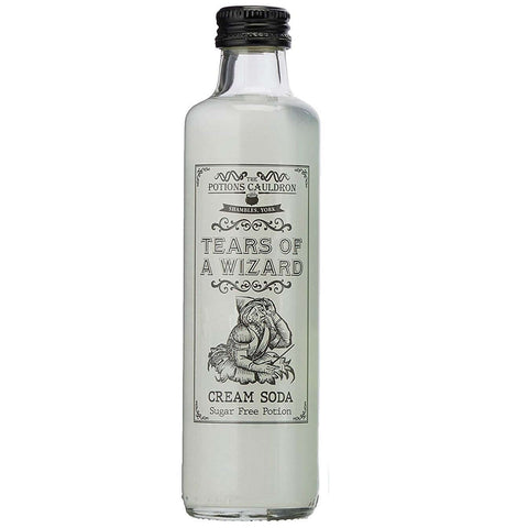 Magical Potion: Tears Of Wizard 250ml - House Of Spells