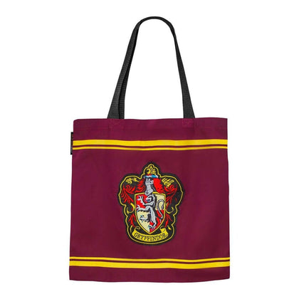 Official Gryffindor Tote Bag at the best quality and price at House Of Spells- Harry Potter Themed Shop In London. Get Your Gryffindor Tote Bag now with 15% discount using code FANDOM at Checkout. www.houseofspells.co.uk.