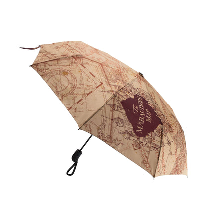 Official Marauders Map Umbrella at the best quality and price at House Of Spells- Fandom Collectable Shop. Get Your Marauders Map Umbrella now with 15% discount using code FANDOM at Checkout. www.houseofspells.co.uk.