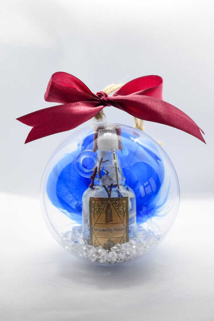 Christmas Potion Bubble-R