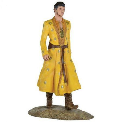 Official Game of Thrones Oberyn Martell at the best quality and price at House Of Spells- Fandom Collectable Shop. Get Your Game of Thrones Oberyn Martell now with 15% discount using code FANDOM at Checkout. www.houseofspells.co.uk.