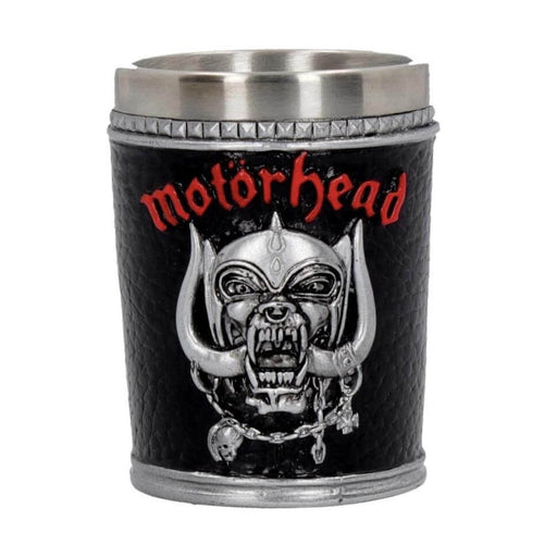 MOTORHEAD SHOT GLASS- Single - House Of Spells
