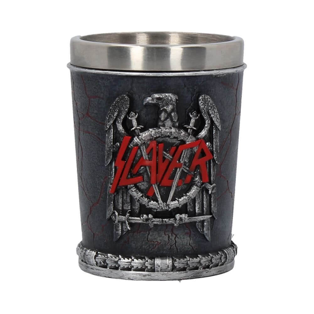Slayer Shot Glass- Single