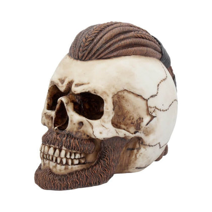 Official Ragnar Skull 16cm at the best quality and price at House Of Spells- Harry Potter Themed Shop In London. Get Your Ragnar Skull 16cm now with 15% discount using code FANDOM at Checkout. www.houseofspells.co.uk.