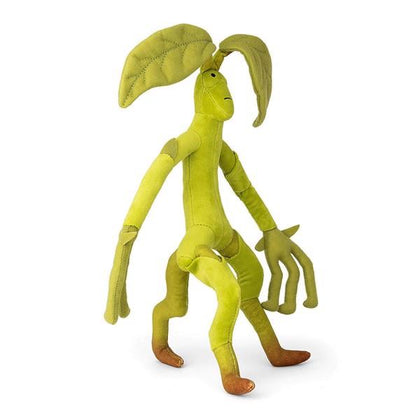 Official Bowtruckle Plush at the best quality and price at House Of Spells- Harry Potter Themed Shop In London. Get Your Bowtruckle Plush now with 15% discount using code FANDOM at Checkout. www.houseofspells.co.uk.