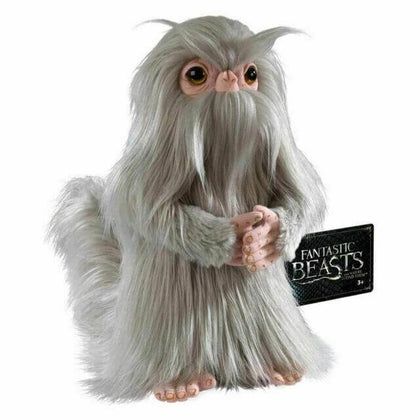 Official Demiguise Collector- Plush at the best quality and price at House Of Spells- Harry Potter Themed Shop In London. Get Your Demiguise Collector- Plush now with 15% discount using code FANDOM at Checkout. www.houseofspells.co.uk.