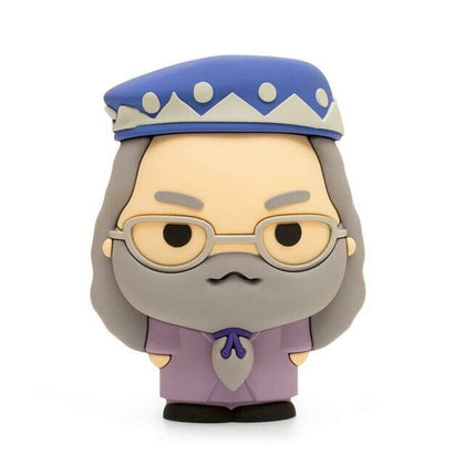 Official Albus Dumbledore Power Bank at the best quality and price at House Of Spells- Fandom Collectable Shop. Get Your Albus Dumbledore Power Bank now with 15% discount using code FANDOM at Checkout. www.houseofspells.co.uk.