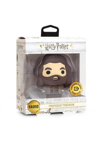 Harry Potter Hagrid Powerbank - House Of Spells
