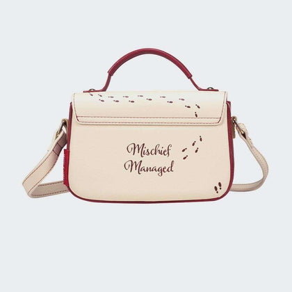 Official HARRY POTTER (MARAUDERS MAP)- SATCHEL BAG at the best quality and price at House Of Spells- Harry Potter Themed Shop In London. Get Your HARRY POTTER (MARAUDERS MAP)- SATCHEL BAG now with 15% discount using code FANDOM at Checkout. www.houseofspells.co.uk.