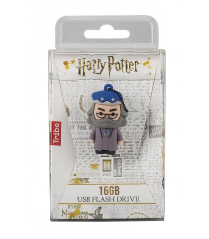 Official Albus Dumbledore Figure Pendrive 16GB at the best quality and price at House Of Spells- Fandom Collectable Shop. Get Your Albus Dumbledore Figure Pendrive 16GB now with 15% discount using code FANDOM at Checkout. www.houseofspells.co.uk.