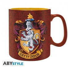 Load image into Gallery viewer, Harry Potter Mug- Gryffindor (460ml) - House Of Spells