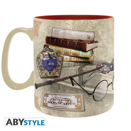 Official Harry Potter Mug Hogwarts Express at the best quality and price at House Of Spells- Harry Potter Themed Shop In London. Get Your Harry Potter Mug Hogwarts Express now with 15% discount using code FANDOM at Checkout. www.houseofspells.co.uk.