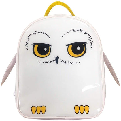 Official Hedwig Lunch Bag at the best quality and price at House Of Spells- Harry Potter Themed Shop In London. Get Your Hedwig Lunch Bag now with 15% discount using code FANDOM at Checkout. www.houseofspells.co.uk.