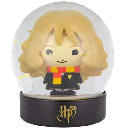 Official Snow Globe- Hermione at the best quality and price at House Of Spells- Fandom Collectable Shop. Get Your Snow Globe- Hermione now with 15% discount using code FANDOM at Checkout. www.houseofspells.co.uk.