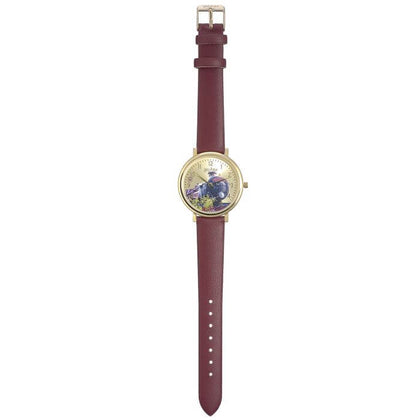 Official Hogwarts Express Watch at the best quality and price at House Of Spells- Fandom Collectable Shop. Get Your Hogwarts Express Watch now with 15% discount using code FANDOM at Checkout. www.houseofspells.co.uk.