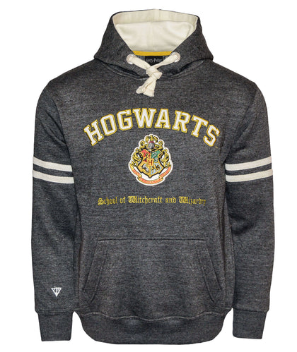 Harry Potter Hogwarts Crest Hoodie - House Of Spells
