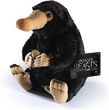 Niffler Collector - Plush - House Of Spells