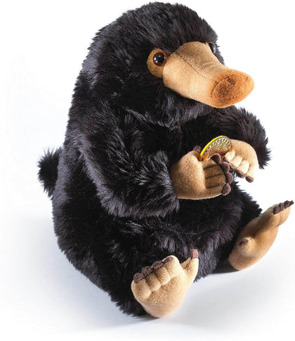 Niffler Plush - House Of Spells