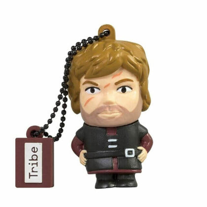 Official Tyrion Lannister Figure Pendrive 16GB at the best quality and price at House Of Spells- Fandom Collectable Shop. Get Your Tyrion Lannister Figure Pendrive 16GB now with 15% discount using code FANDOM at Checkout. www.houseofspells.co.uk.