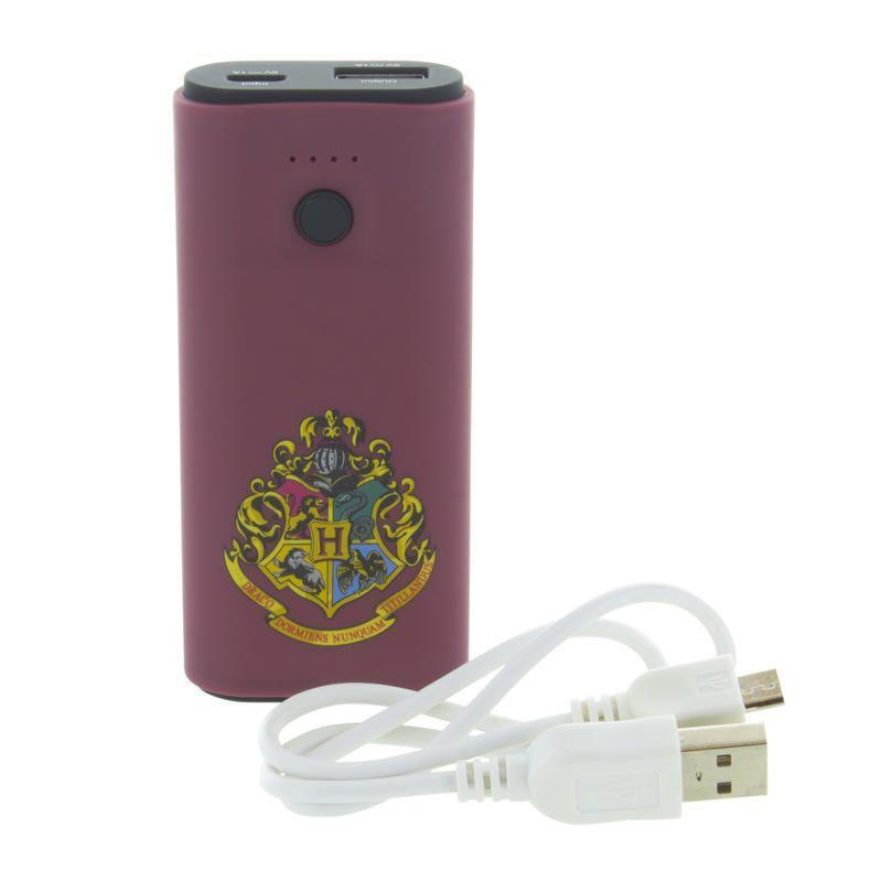 Hogwarts Power Bank