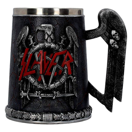 Slayer Tankard - House Of Spells