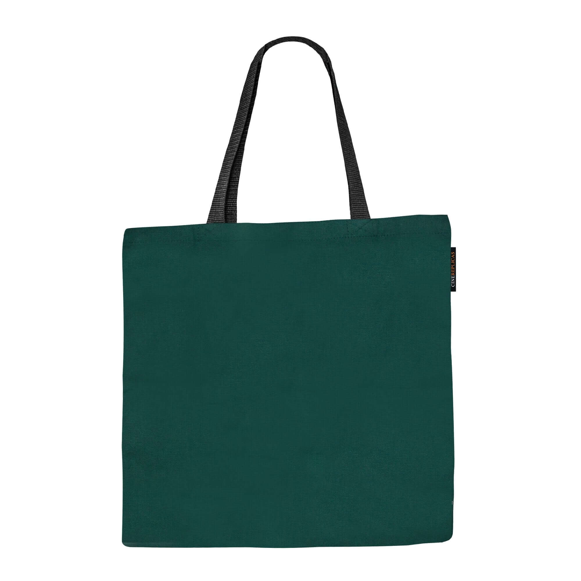Slytherin Tote Bag