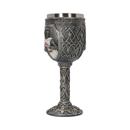 Templars Goblet - House Of Spells